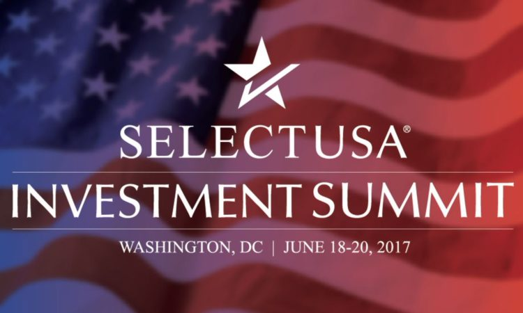 SelectUSA Summit logo