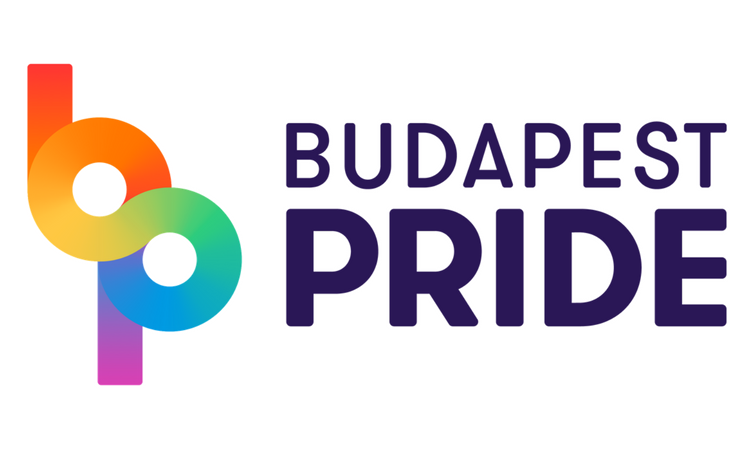 text: budapest pride